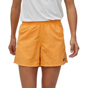 Patagonia Baggies Shorts Dames, saffron
